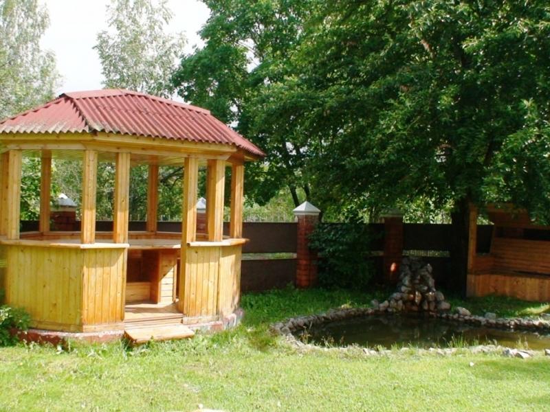 Московская область, Щелковский район, Фрязино 2