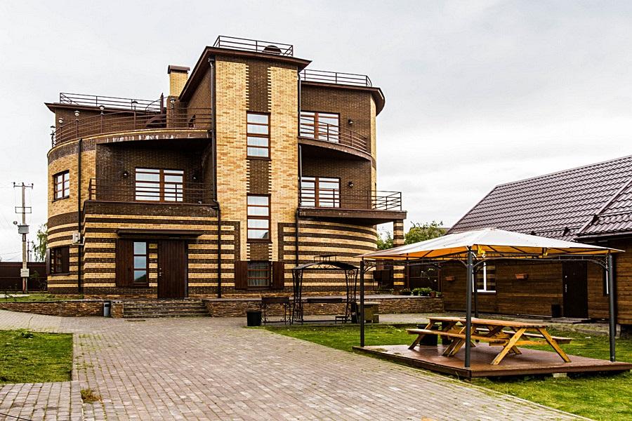 Московская область, Истринский район, Лечищево