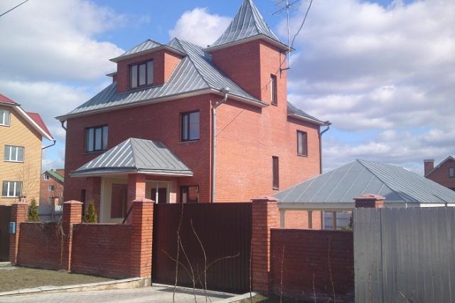 Московская область, Истринский район, Истра