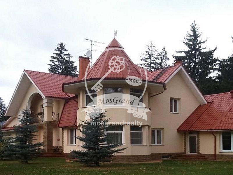 Московская область, Подольский район, Подольск
