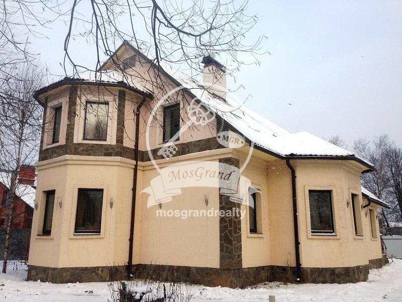 Московская область, Солнечногорский район, Фирсановка