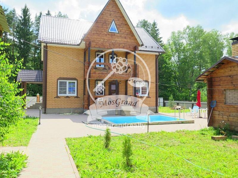 Московская область, Чеховский район, Бегичево